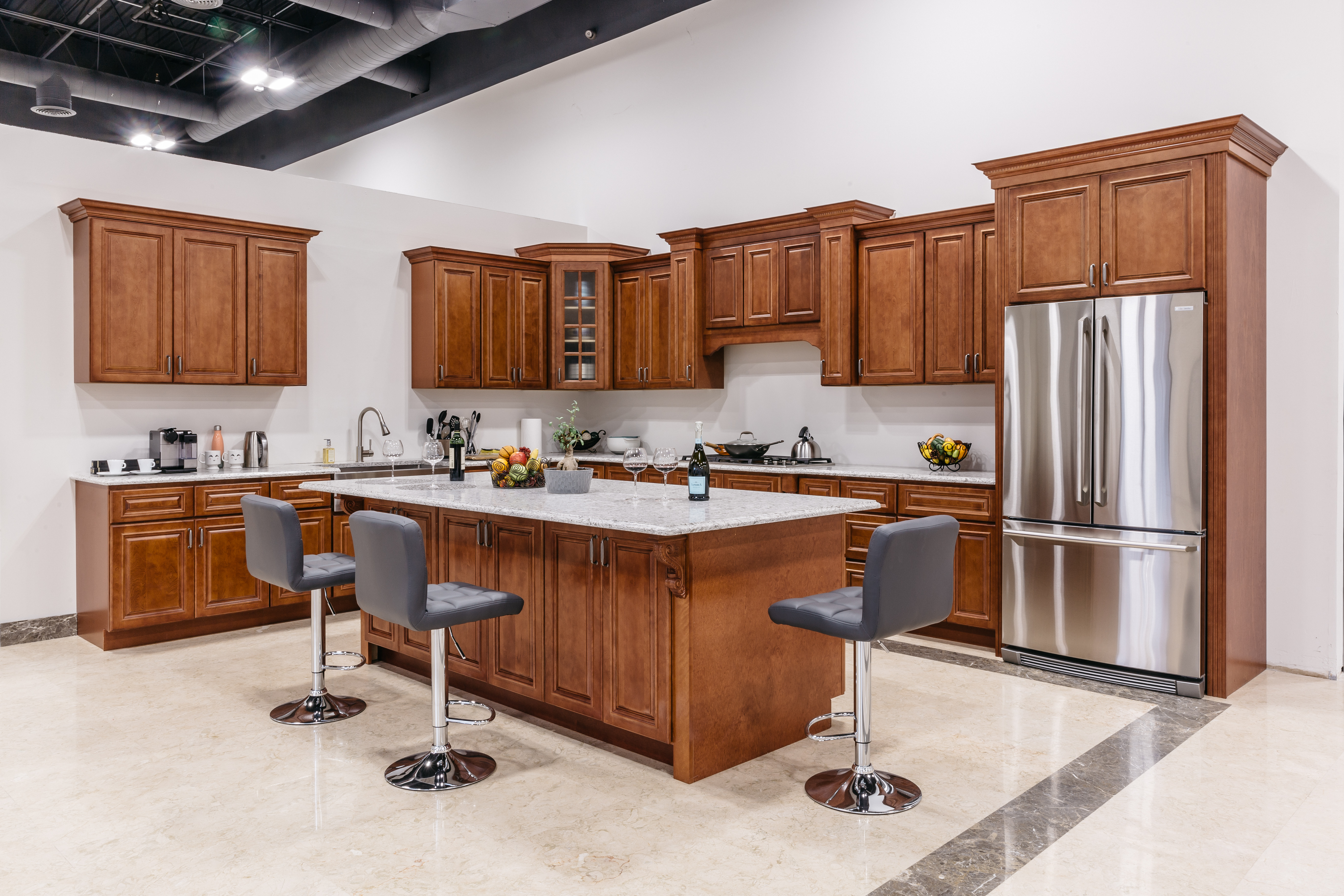 Coline Cabinetry Build Your Dream Kitchen